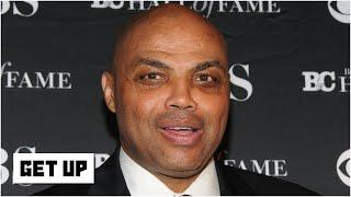 Reacting to Charles Barkley's stance on the return of college football | Get Up