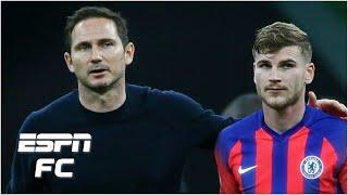 Frank Lampard trying to play 'movie director' at Chelsea - Ian Darke | ESPN FC