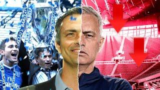 What's Going Wrong For Jose Mourinho At Tottenham?! | Explained