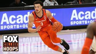 Unranked Clemson projected as 2-seed in Mike DeCourcy's first bracket of 2020 | FOX COLLEGE HOOPS