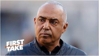 Should Marvin Lewis be a top candidate for NFL head coaching jobs? First Take debates
