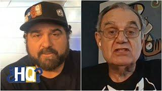 Dan Le Batard & Papi's emotional goodbye to Highly Questionable