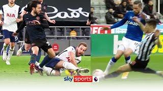 The Best Tackles of the Month! | Premier League | November 2020