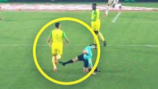 8 times referees completely lost it | Oh My Goal