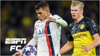 Should Arsenal sign PSG's Thiago Silva this summer? | ESPN FC Extra Time