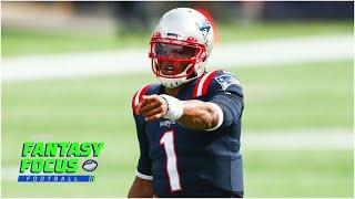 Week 5 fantasy football preview | Fantasy Focus Live
