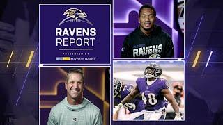 Ravens Report: Focus on Philly