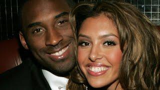 Vanessa Bryant Shares Touching Letter From Kobe Bryant On Her Birthday