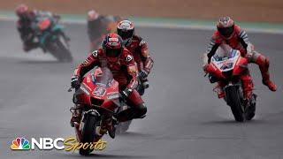 MotoGP: French Grand Prix | EXTENDED HIGHLIGHT | 10/11/20 | Motorsports on NBC