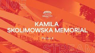 World Athletics Continental Tour Gold – Kamila Skolimowska Memorial, Chorzów, Silesia | Livestream