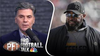 PFT Overtime: Pittsburgh Steelers' defense becoming team's identity | Pro Football Talk | NBC Sports