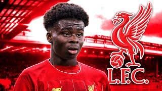 Liverpool Target Saka After Failure To Renew Arsenal Contract?! | Transfer Talk