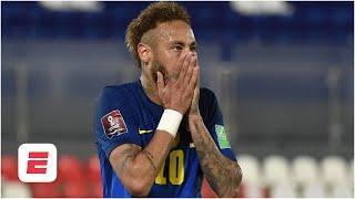 Brazil's players are in impossible situation with Copa America – Alejandro Moreno   ESPN FC