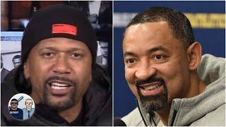 Jalen Rose is confident Michigan can make it to the Final Four   Jalen & Jacoby