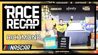 Virginia is for racing; Keselowski brings 'A game' to the RVA | NASCAR