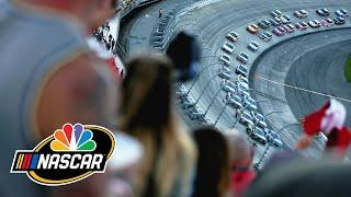 Top 5 NASCAR moments at Dover International Speedway | Motorsports on NBC