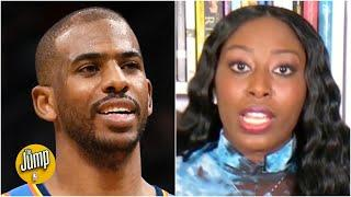How Chris Paul could improve the Suns | The Jump