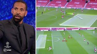 Expert insight as Rio Ferdinand breaks down Harry Maguire's game