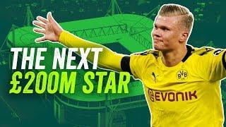 Erling Haaland: why REJECTING Man United for Dortmund was the best transfer!