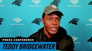 Teddy Bridgewater: We've got to find a way to finish games