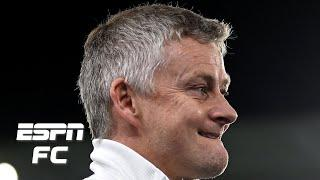 Leicester vs. Man United FA Cup reaction: 'This one will sting for Ole Gunnar Solskjaer'   ESPN FC