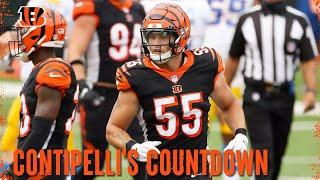 Top Storylines Heading into Week 6 vs. Colts | Contipelli's Countdown