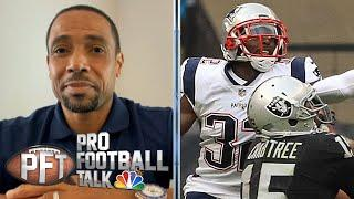 Rodney Harrison ranks NFL's best safety duos | Pro Football Talk | NBC Sports