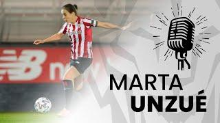️ Marta Unzué I post Athletic Club 2-0 Madrid CFF I J5 Primera Iberdrola