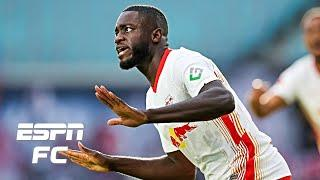 Is Dayot Upamecano now Bayern Munich-bound instead of a Premier League move? | ESPN FC