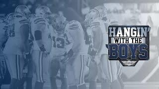 Hangin' with the Boys: Trade Or Stand Pat? I Dallas Cowboys 2020