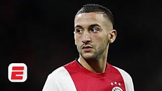 How Chelsea's move for Hakim Ziyech could be impacted by FIFA's rule changes | Transfer Talk