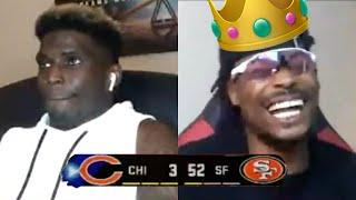 Derwin James CRUSHES Tyreek Hill in Madden Championship | LA Chargers