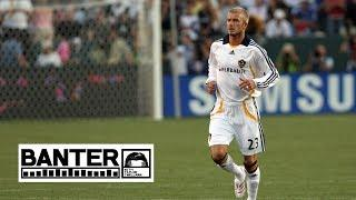 The inside story of David Beckham's LA Galaxy debut vs. Chelsea | Banter with Taylor Twellman