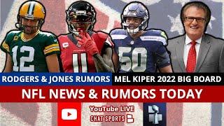 NFL Daily With Tom Downey (May 31st)