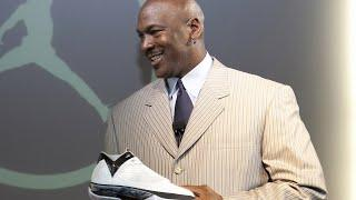 Twitter Reacts To Michael Jordan Revealing He Wanted To Sign With Adidas Over Nike