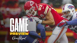 Game Preview for Week 6   Chiefs vs. Bills
