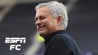 'The Experienced One' - Jose Mourinho coins new moniker after one year at Tottenham | ESPN FC