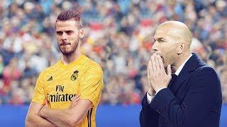 The crazy reason why De Gea failed to sign to Real Madrid | Oh My Goal