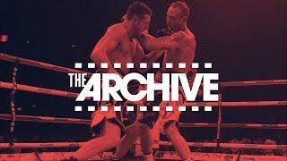 The Archive | Carl Froch vs George Groves 1