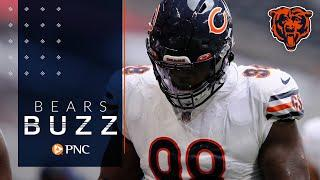 Bears vs Vikings Trailer | Bears Buzz | Chicago Bears