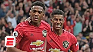 Manchester United will dominate Chelsea in FA Cup semifinal – Stewart Robson | ESPN FC