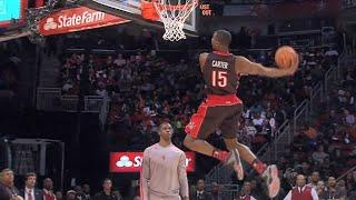 Top 5 Dunks By Toronto Raptors At The NBA All-Star Game