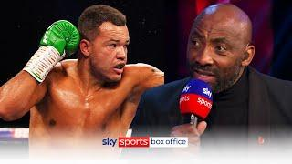 'PLEASE PROVE ME WRONG!' | Johnny Nelson sends message to Tommy McCarthy after European title win