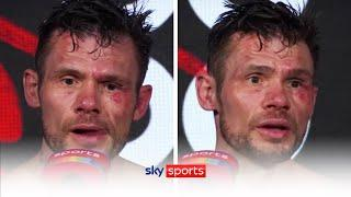 POST FIGHT! Emotional Martin Murray hints at retirement after loss to Billy Joe Saunders
