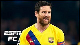 Lionel Messi to Manchester City: A blessing or detriment?   ESPN FC Extra Time