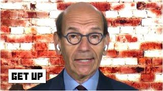 The only hope for Pac-12 football is the season starting late - Paul Finebaum   Get Up