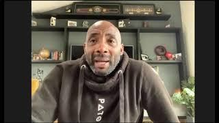JOHNNY NELSON BRUTALLY HONEST ON CRAWFORD-BROOK, FROCH 'HARSH' ON BROOK, REACT TO  HEARN FALLOUT