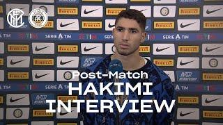 """INTER 2-1 SPEZIA 