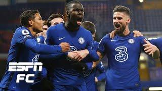 Is it worrying that Chelsea's Kurt Zouma has more goals than Martial and Aubameyang? | Extra Time