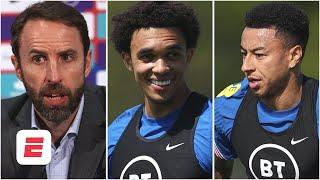 England's EURO 2020 Squad ANNOUNCED! Alexander-Arnold IN! Lingard OUT! | ESPN FC